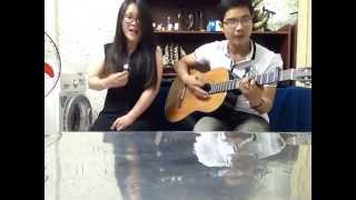 Chưa Bao GIỜ- Tiên Tiên - Guitar cover by THANH BÌNH TRẦN, tiên tiên, tien tien, say you do tien tien, my everything tien tien