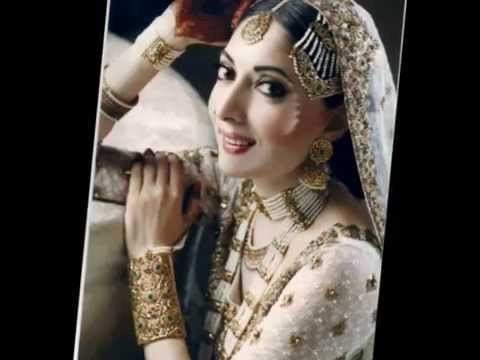 farooqi - http://showbizpak.com more pics of Sharmila Farooqi Wedding.