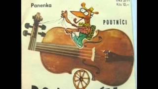 Toto je československá singlová hitparáda roku 1982.Sledujete pořadí na 10. - 1.místě.