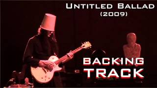 Nonton Buckethead   Untitled Ballad  2009    Backing Track Film Subtitle Indonesia Streaming Movie Download