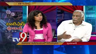 Video Tammareddy Bharadwaj comments on Kathi Mahesh Vs Pawan Kalyan Controversy || TV9 MP3, 3GP, MP4, WEBM, AVI, FLV April 2018