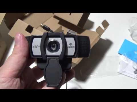 Video Logitech c930e Webcam - Unboxing, Review & Low Light Video Test download in MP3, 3GP, MP4, WEBM, AVI, FLV January 2017