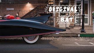 Nonton 1956 Oldsmobile 88 - THE FIRST BATMOBILE Film Subtitle Indonesia Streaming Movie Download