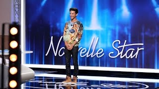 Nicolas: You And I - Auditions - NOUVELLE STAR 2015