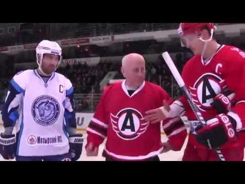 """""""Автомобилист"""" 1-4 """"Динамо"""" (Минск) Как это было (29.09.2015)"""