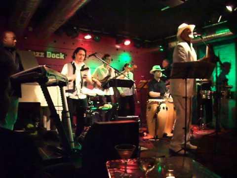 Pragason at Jazzdock