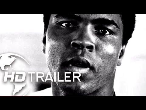 I am Ali - Trailer deutsch / german HD
