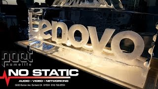 Lenovo / SIGGRAPH Party