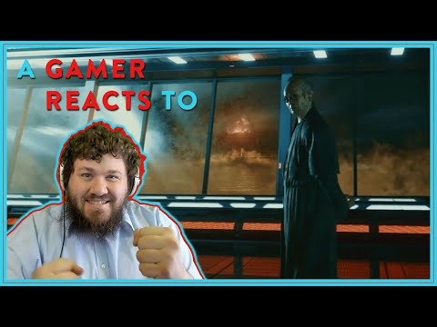 Cyberpunk 2077 Night City Wire: Episode 5 Reaction & Thoughts