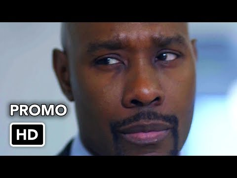 """The Enemy Within 1x09 Promo """"Homecoming"""" (HD) Jennifer Carpenter, Morris Chestnut series"""