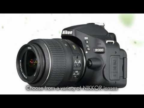 Nikon DSLR D5100 Body Price in Philippines
