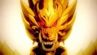 【劇場版 GARO】 DIVINE FLAME 【魔戒歌劇団 PRAYERS】