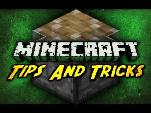 Minecraft: Pistons Tips & Tricks (Tutorial / Guide)