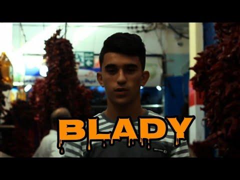 R.T.N X DORSODAYS  BLADY/ بلادي (CLIP OFFICIEL)