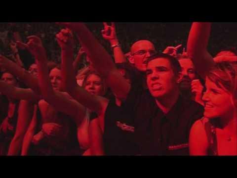 """Rammstein - Mein Teil(live Völkerball) """"HD"""""""