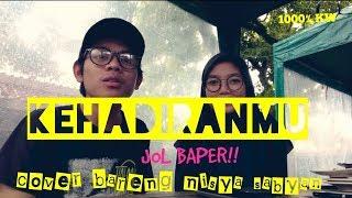Download Vagetoz Kehadiranmu Cover Jomblo Jangan Baper Mp3