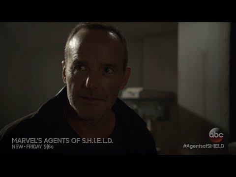 Marvel's Agents of S.H.I.E.L.D. Season 5, Ep. 7 --