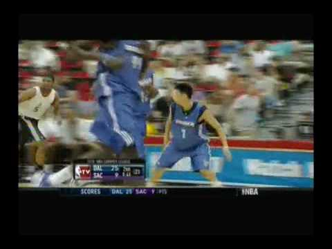 aman2k - Jeremy Lin in NBA Summer League (Game #5) 18 Mins 4/6 FGs, 4/6FTs, 5 Rebs, 1 Ast, 12 pts.
