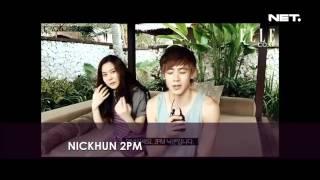 Entertainment News - Selebriti Korea yang berkunjung ke Bali