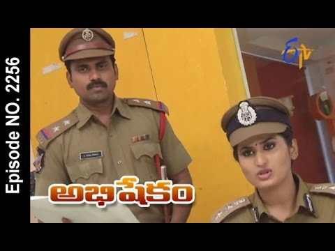 Abhishekam--12th-April-2016--అభిషేకం-–-Full-Episode-No-2256