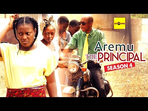 2016 Latest Nigerian Nollywood Movies - Aremu The Principal 4