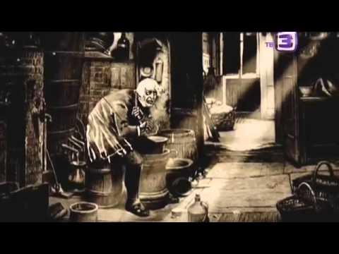 Вампиры - Документальный Фильм (ТВ-3) (видео)