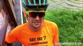 Durianriders Animal Liberation Thailand Patreon https://www.patreon.com/user?ty=h&u=3447311Durianrider Ebook guides for the BEST weight loss results and & lifestyle tips https://durianrider.com/collections/allFollow me on Strava to see ALL my daily training. Its FREE! https://www.strava.com/athletes/254600Cycling Ebook (buyers guide, diet tips, training tips etc) https://durianrider.com/products/durianriders-lean-body-bibleSubscribe for daily vids about nutrition, cycling, diet & weight loss:http://www.youtube.com/subscription_center?add_user=durianridersPatreon for more content https://www.patreon.com/user?ty=h&u=3447311CARB UP GET HEALTHY & GO VEGAN!