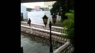 Bangkok Flood