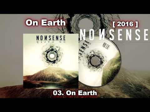 NONSENSE - On Earth (EP 2016)
