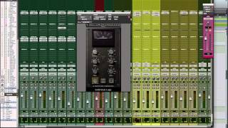 Mixing With Mike Plugin of the Week: Waves SSL Buss Compressor