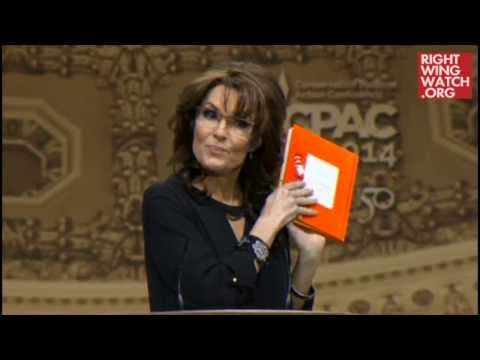 sarah - http://www.rightwingwatch.org/content/sarah-palin-rewrites-green-eggs-and-ham-cpac-hat-tip-internet Right Wing Watch reports on the extreme rhetoric and acti...