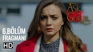 """ABONE OLUN : http://bit.ly/AskVeGururYT***************************************************************Aşk Ve Gurur Sosyal Medya AdresleriFacebook - https://www.facebook.com/askvegururdiziInstagram - https://www.instagram.com/askvegururdiziTwitter - https://twitter.com/askvegururdizi***************************************************************Limon Film Sosyal Medya AdresleriFacebook - https://www.facebook.com/limonfilmmInstagram - https://www.instagram.com/limon_filmTwitter - https://twitter.com/LimonFilm***************************************************************Yapımcılığını Limon Film, Hayri Aslan'ın yaptığı Show TV'nin heyecanla beklenen dizisi """"Aşk ve Gurur""""un ilk tanıtımı yayınlandı! Başrollerinde Mert Fırat, Damla Sönmez, Alper Saldıran, Tülin Özen, Ahmet Rıfat Şungar, Laçin Ceylan, Levent Ülgen ve Ayfer Dönmez'in yer aldığı dizinin yönetmeni ise Taner Akvardar. """"Aşk ve Gurur""""un 5. bölüm özeti; Kenan günlükten bir kardeşi olduğunu öğrenir. Şevval'e geçmişle ilgili sorular sorsa da Şevval her şeyi inkar eder. Diğer yandan Kenan, Zeynep'i görmezden gelmeye başlamıştır. Zeynep bu durum yüzünden oldukça üzgündür. Kendini ifade etmesi kolay olmayacaktır. Belaya bulaştığını anlayan Murat, peşinde birileri olduğu korkusuna kapılır. Yaşadığı korku yüzünden zor günler geçirmektedir. Kadir, Türkan'a evlenme teklif eder, ancak net bir cevap almaz. Türkan, Kadir'den düşünmek için biraz süre ister. Kenan'dan uzaklaşan Zeynep yeniden Murat'la yakınlaşır. Zeynep için artık kalbini değil, aklını dinlemenin vaktidir. Kenan, Taylan'la gittiği bir mekanda Ece'yle tanışır. İkili birbirinden etkilenir. Kadir, ailesinin baskı yaptığı Türkan'dan hayır cevabını alır. Zeynep, Murat'la mutlu olmak için çabalasa da Murat'taki değişimler Zeynep'in aklını karıştırmaktadır."""