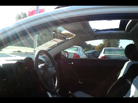 07 Scion tC RS review @ LaGrange Toyota by Kevin Franklin