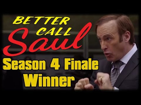 "Better Call Saul Season 4 Episode 10 ""Winner"" Recap Discussion And Review - Season 4 Finale Mp3"
