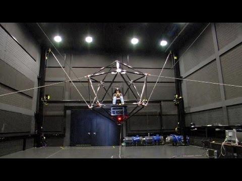 Ρομποτική εφαρμογή μελετά το ανθρώπινο σύστημα ισορροπίας – science