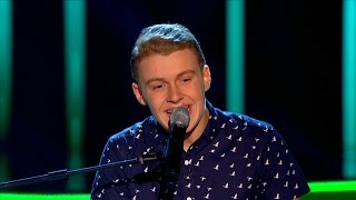 Video Ryan Green performs 'Magic' - The Voice UK 2015: Blind Auditions 1 – BBC One MP3, 3GP, MP4, WEBM, AVI, FLV November 2018
