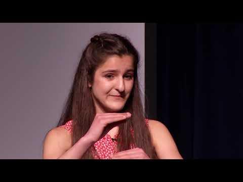 The Overlooked Struggle of Bilingualism | Emilia Sanz Rios | TEDxPhillipsAcademyAndover