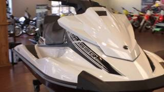 6. 2016 Yamaha VX Cruiser (in stock 3/15/2017)