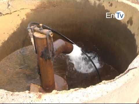 В Каменка-Днепровском районе на компрессорной станции запустили 5 скважин