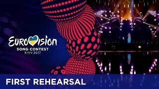 Anja will represent Denmark at the 2017 Eurovision Song Contest in Kyiv with the song Where I Am