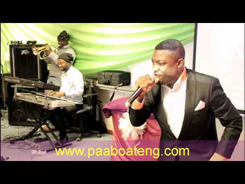 Video PAA BOATENG PB Performs Sonnie Badu's Wonder God download in MP3, 3GP, MP4, WEBM, AVI, FLV January 2017