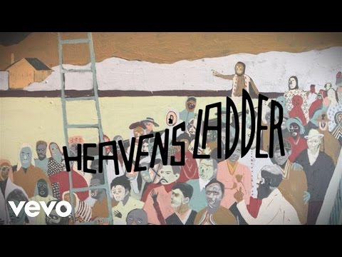 Heaven's Ladder Lyric Video