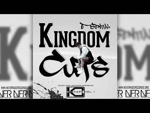 E-Sential - Heirs To The Throne ft. Great Dame (Christian Rap) - Never Fade Records