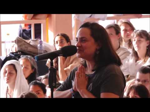 Mooji Video: For Decision Making, How Do I Know Which Thoughts Are From the Mind or Intuition?