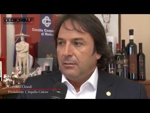 Arresto Di Nicola: parla il presidente Chiodi