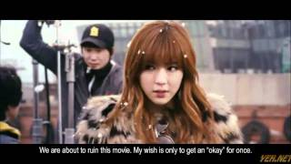 Nonton HD YoonEunHye My Mini Black Dress trailer (ENG SUB) 2011 Film Subtitle Indonesia Streaming Movie Download