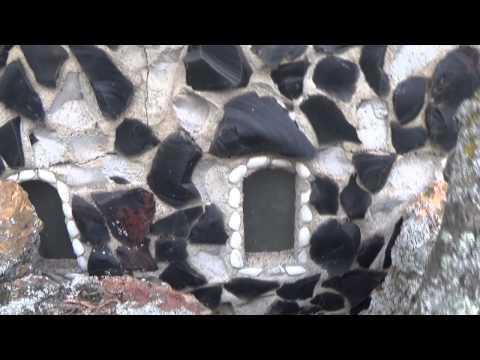Trip To Peterson's Rock Garden & Museum