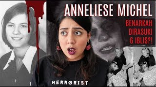Video Kasus MENGERIK4N Anneliese Michel! | #NERROR MP3, 3GP, MP4, WEBM, AVI, FLV Agustus 2019