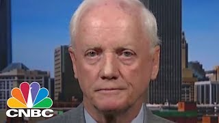 Former Gov. Frank Keating (R-Okla.) talks about repealing Obamacare and the increase in people enrolling in Medicaid under the Affordable Care Act.» Subscribe to CNBC: http://cnb.cx/SubscribeCNBCAbout CNBC: From 'Wall Street' to 'Main Street' to award winning original documentaries and Reality TV series, CNBC has you covered. Experience special sneak peeks of your favorite shows, exclusive video and more.Connect with CNBC News OnlineGet the latest news: http://www.cnbc.com/Find CNBC News on Facebook: http://cnb.cx/LikeCNBCFollow CNBC News on Twitter: http://cnb.cx/FollowCNBCFollow CNBC News on Google+: http://cnb.cx/PlusCNBCFollow CNBC News on Instagram: http://cnb.cx/InstagramCNBCFmr. Gov. Keating: Medicaid's Expansion Under Obamacare 'The 900 Pound Gorilla' In The Room  CNBC