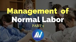 This is second part of Prof. Ajit Virkud's e-lecture on management of normal labor. It discusses the management of second stage of ...
